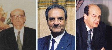 Τρία σημαντικά στελέχη της KPMG, διετέλεσαν υπουργοί. Ο Ανδρέας Λοϊζίδης (αριστερά) Υπουργός Εμπορίου στην Κυβέρνηση Μακαρίου από το 1970-1972, ο Γιώργος Συρίμης (κέντρο) στην Κυβέρνηση Βασιλείου (1988-1993) και ο Τάκης Κληρίδης (δεξιά) στην πρώτη Κυβέρνηση Κληρίδη (1999 – 2003).