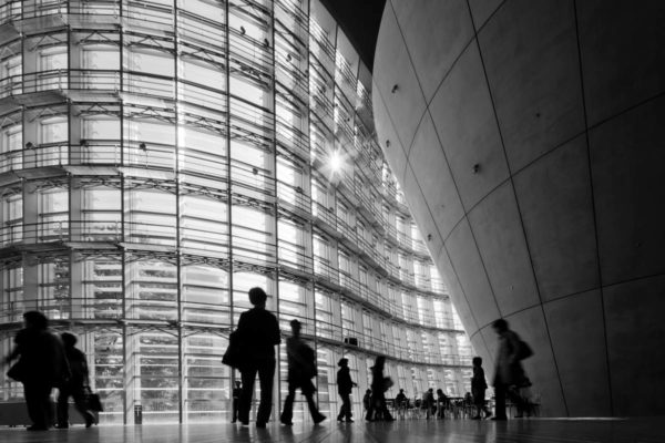 Modern Architecture in Tokyo